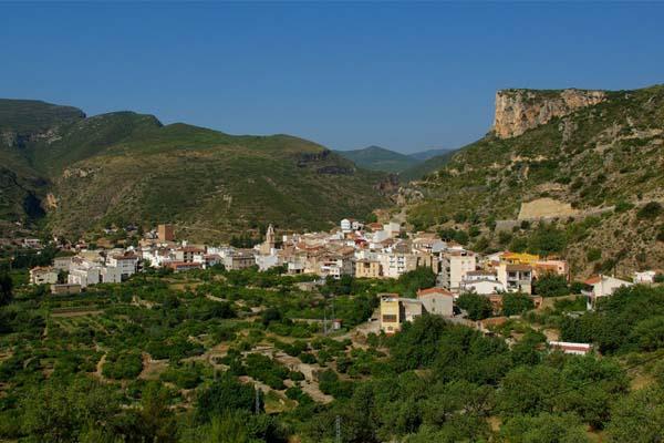 Vacaciones de verano en Valencia: escapada a Sot de Chera