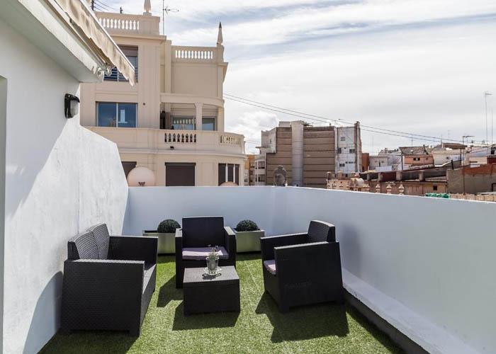elegir apartamento de vacaciones en valencia con travel habitat