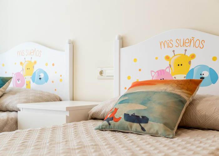 apartamento para ir con niños a Valencia travel habitat