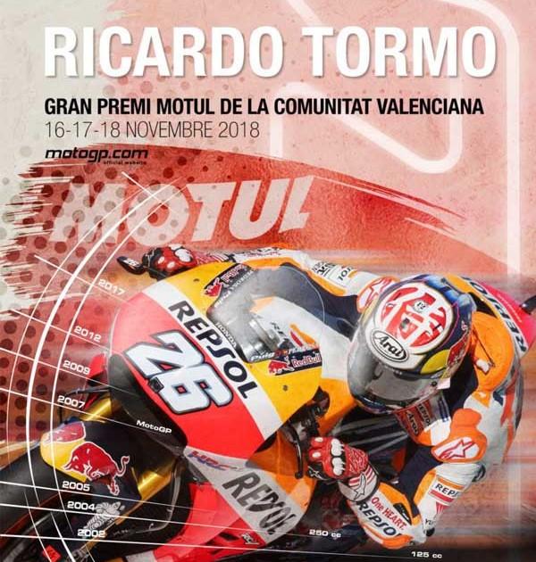 gran premio comunidad valenciana cheste