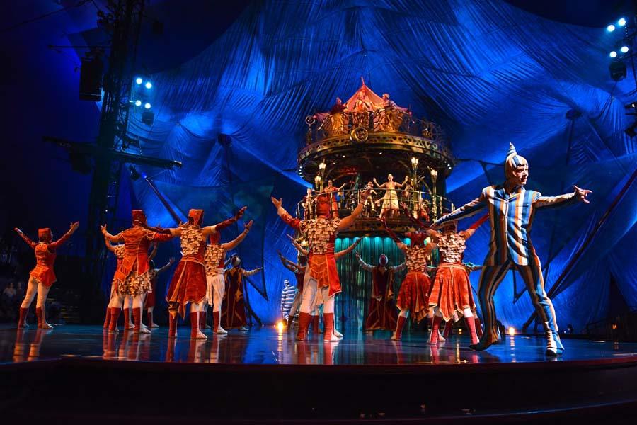 cirque du soleil valencia espectáculo kooza en 2019