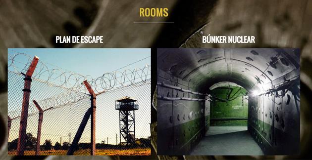the exit escape room valencia