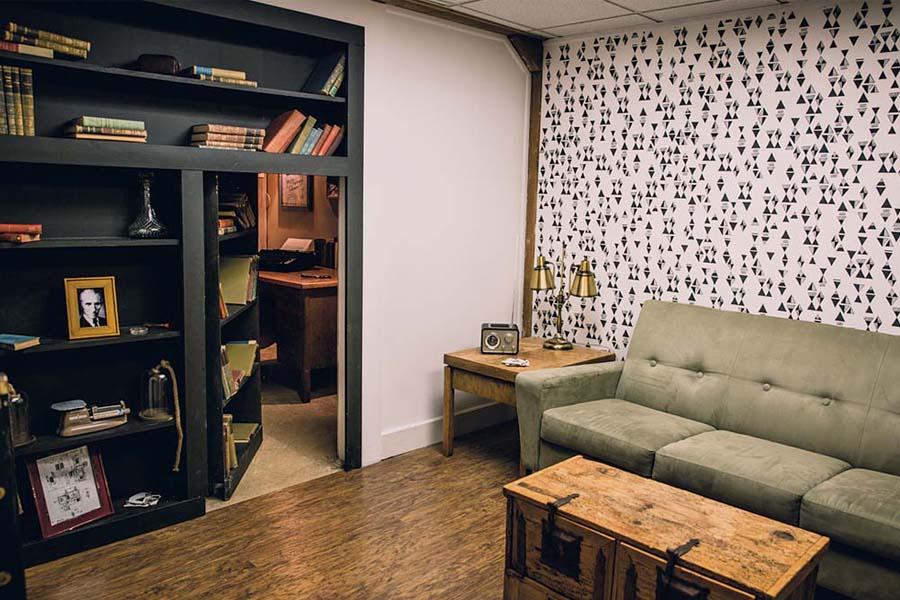 room escape valencia