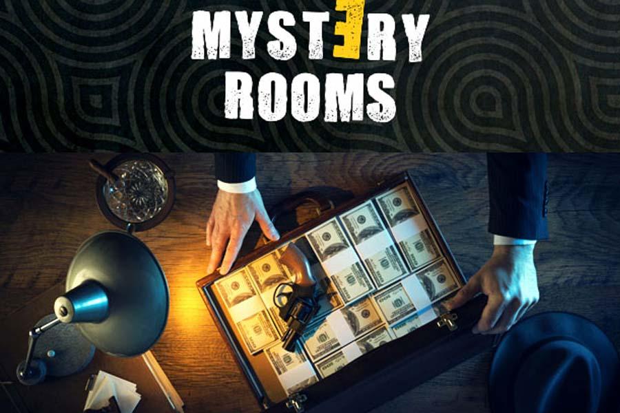 valencia mystery rooms