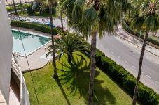 Playa Almadraba: apartamentos de vacaciones en Benicàssim.